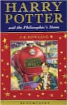 J. K. Rowling, Harry Potter and the Philosopher's Stone