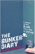 Kevin Brooks, The Bunker Diary