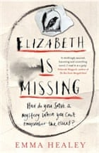 Emma Healey, Elizabeth Is Missing