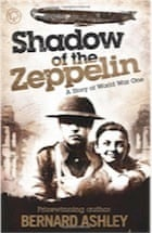 Bernard Ashley, Shadow of the Zeppelin