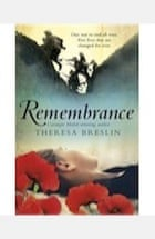 Theresa Breslin, Remembrance by Breslin, Theresa ( Author ) ON Jan-02-2003, Paperback