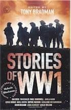 Tony (Comp) Bradman, Stories of World War One