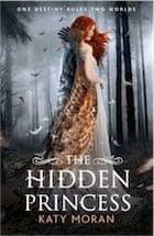 Katy Moran, The Hidden Princess (Hidden Among Us 2)