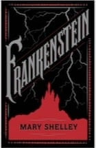 Mary W. Shelley, Frankenstein (Barnes & Noble Leatherbound Classic Collection)