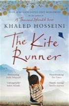 Khaled Hosseini, The Kite Runner