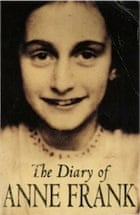 Anne Frank, The Diary of ANNE FRANK