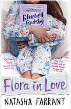 Natasha Farrant, Flora in Love: The Diaries of Bluebell Gadsby