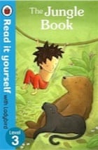 Ladybird, The Jungle Book - Read it yourself with Ladybird: Level 3 (Read It Yourself Level 3)