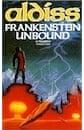 Brian W. Aldiss, Frankenstein Unbound