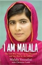 Malala Yousafzai, Christina Lamb, I Am Malala: The Girl Who Stood Up for Education and was Shot by the Taliban