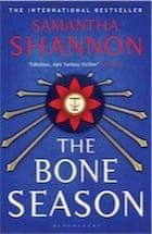 Samantha Shannon, The Bone Season