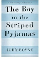 John Boyne, (The Boy in the Striped Pyjamas) By John Boyne (Author) Paperback on (Dec , 2011)