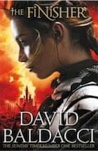 David Baldacci, The Finisher