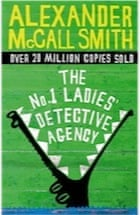 Alexander McCall Smith, The No. 1 Ladies' Detective Agency