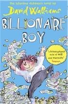 David Walliams, Billionaire Boy