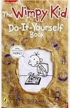 Diary of a wimpy kid by jeff kinney reviews childrens books jeff kinney diary of a wimpy kid do it yourself book solutioingenieria Image collections