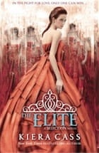 The Elite by Kiera Cass - review