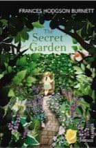 Frances Hodgson Burnett, The Secret Garden (Vintage Children's Classics)