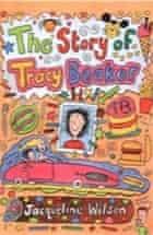 Jacqueline Wilson, The Story Of Tracy Beaker :