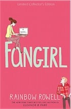 Rainbow Rowell, Fangirl: Special Edition
