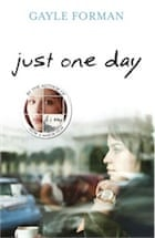 Gayle Forman, Just One Day
