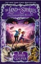 Chris Colfer, The Enchantress Returns (Land of Stories)