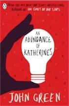John Green, An Abundance of Katherines