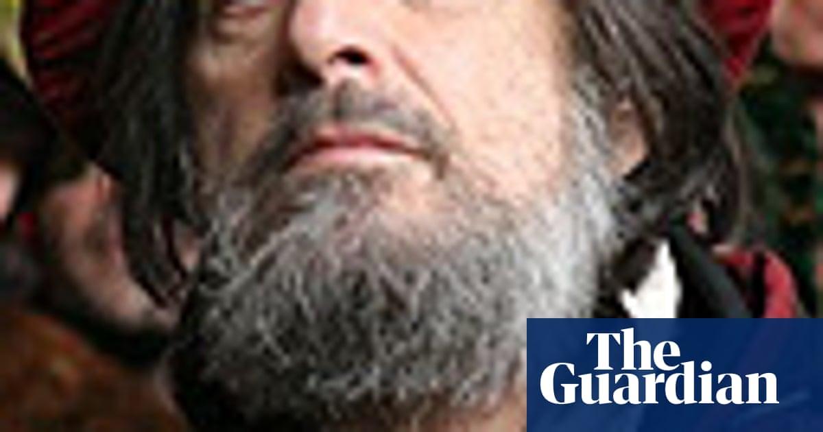 A very Jewish villain | Film | The Guardian