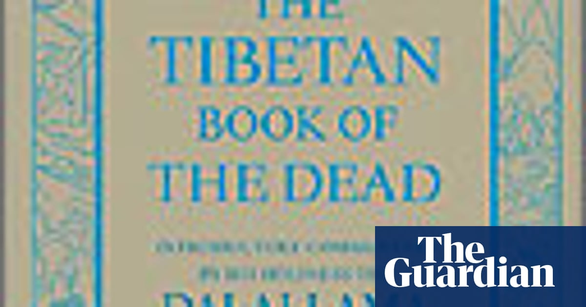 Review: The Tibetan Book of the Dead | Books | The Guardian