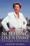 Nothing Like A Dame by Andrew Hosken