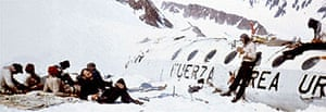 1972 Andes air crash