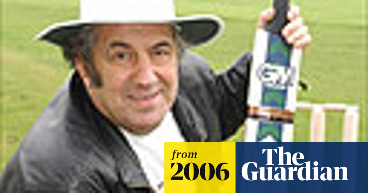 Poet-in-residence appointed to Ashes Tour | Books | The Guardian