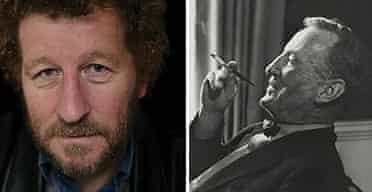 Sebastian Faulks and Ian Fleming