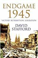 Endgame 1945 by David Stafford