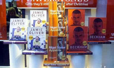 Christmas book offers