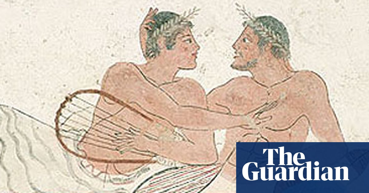 Why Were The Ancient Greeks So Confused About Homosexuality Asks