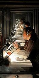 UN translators