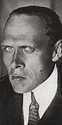 Daniil Kharms c. 1931/2