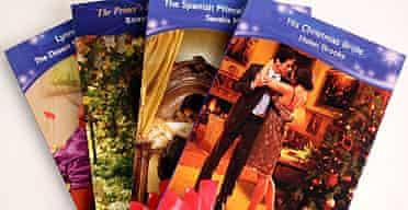 Modern Mills & Boon books