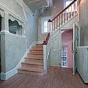 JM Barrie's house