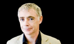 Hay festival: Eoin Colfer