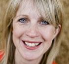 Hay festival: Julie Myerson