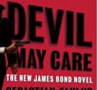 Devil May Care, new James Bond novel by Sebastian Faulks writing as Ian Fleming