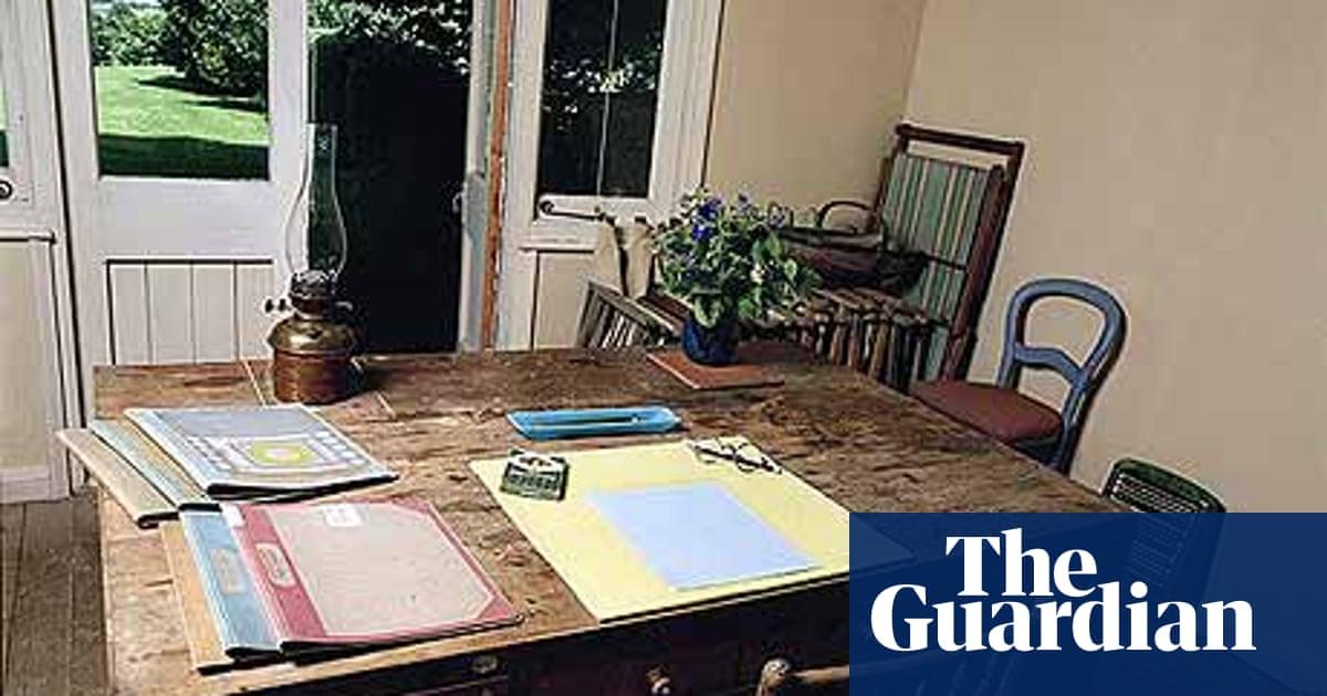 Writers Lodge