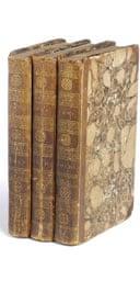 First edition of Jane Austen's Emma