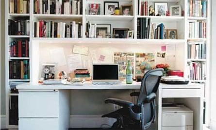 Writers' rooms: Siri Hustvedt