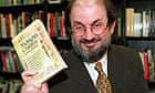 Salman Rushdie, who won the 1981 Booker prize for Midnight's Children