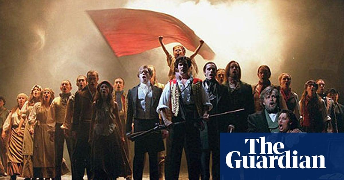 Victor Hugo's Les Misérables: a game with destiny | Books