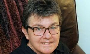US poet laureate Kay Ryan