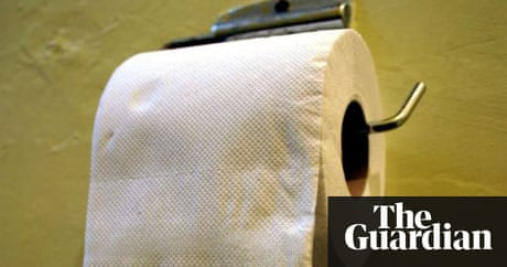American taste for soft toilet roll \'worse than driving Hummers ...